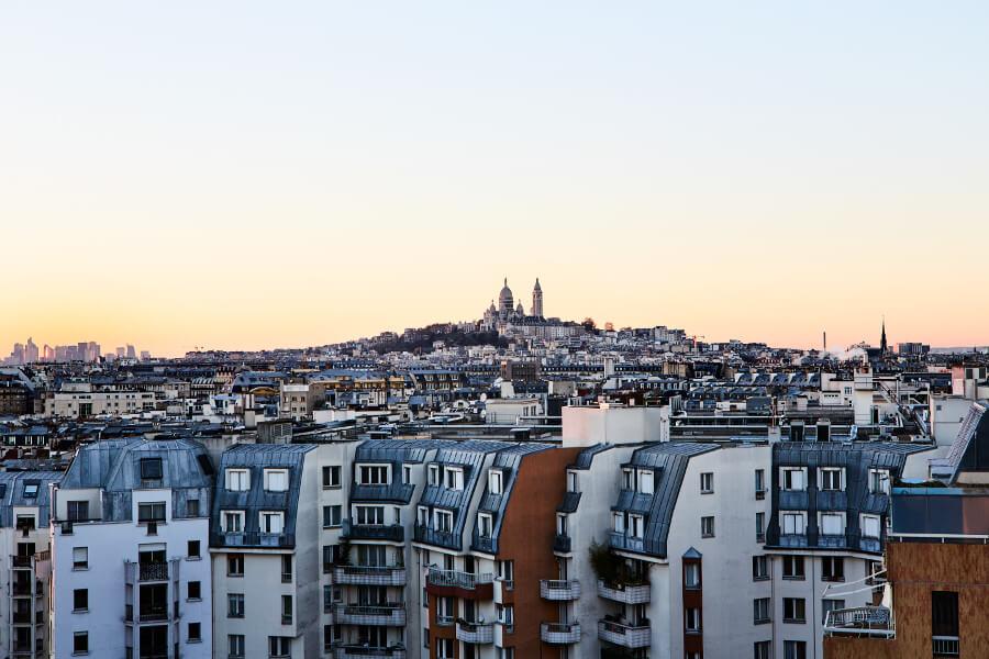 Rooftop - Khayma Rooftop - Paris - Toi Toi Mon Toit