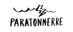 Logo Paratonnerre