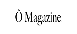 Logo Ô Magazine