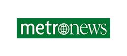 Logo Metronews