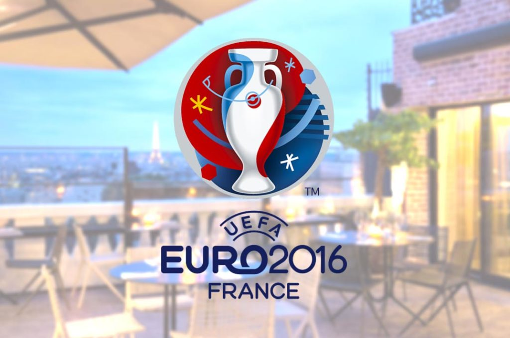 News - Terrass Hôtel - Euro 2016 - Paris - Toi Toi Mon Toit
