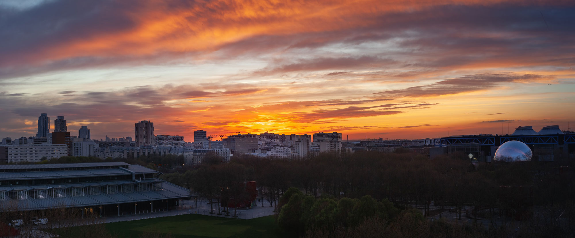 Rooftop - Le Balcon - Paris - Toi Toi Mon Toit