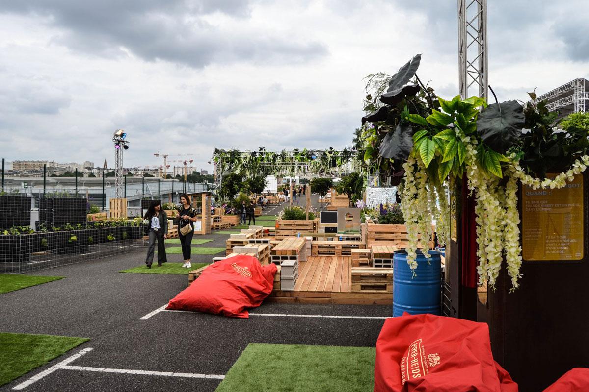le jardin suspendu rooftop privatiser gratuitement sur toi toi mon toit. Black Bedroom Furniture Sets. Home Design Ideas