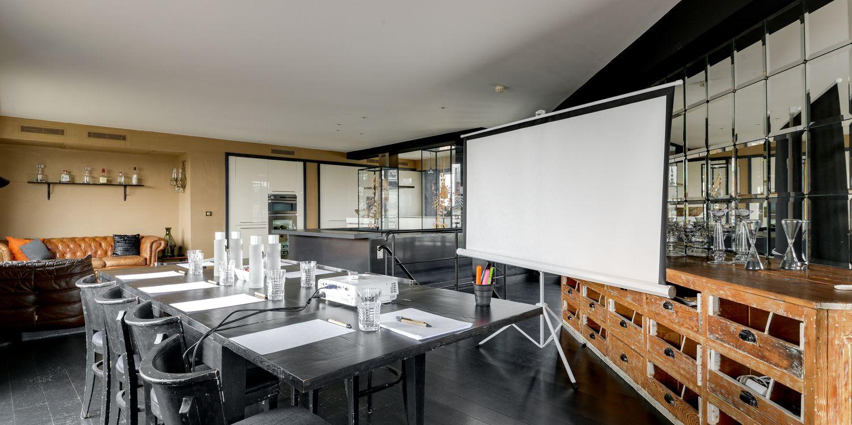 Rooftop - Appartement du Chat Noir - Paris - Toi Toi Mon Toit