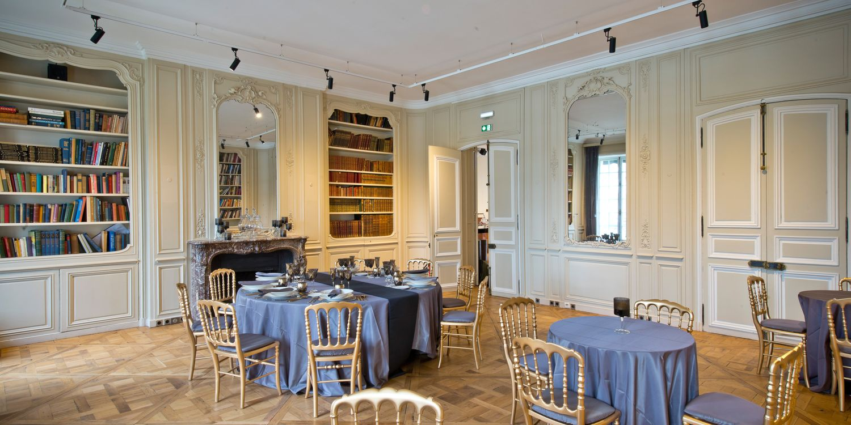 Rooftop - L'Hôtel Mona Bismarck L'Étage - Paris - Toi Toi Mon Toit