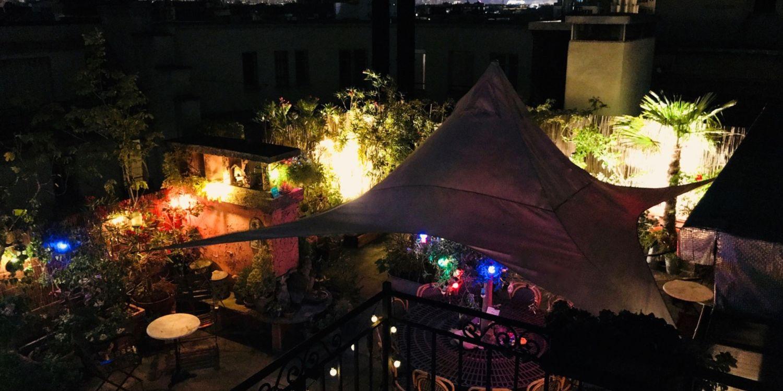 Rooftop - Rooftop Solarium - Paris - Toi Toi Mon Toit