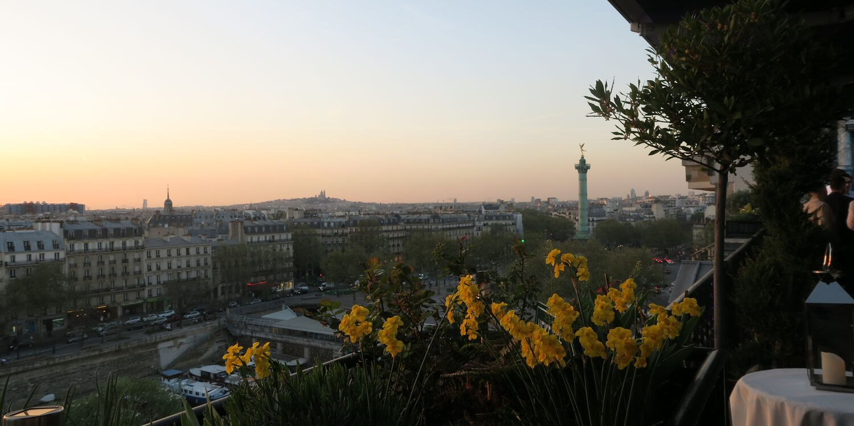 Rooftop - Secret Rooftop - Paris - Toi Toi Mon Toit