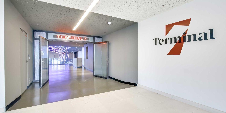 Rooftop - Terminal 7 - Paris - Toi Toi Mon Toit