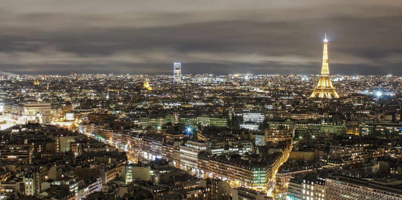 Rooftop - Le Windo - Hyatt Regency Paris - Paris - Toi Toi Mon Toit