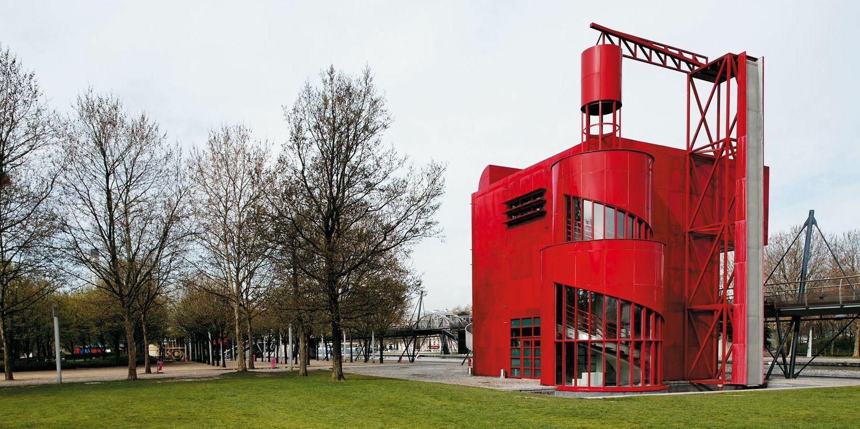 Rooftop - A la Folie : Etage & Rooftop - Paris - Toi Toi Mon Toit