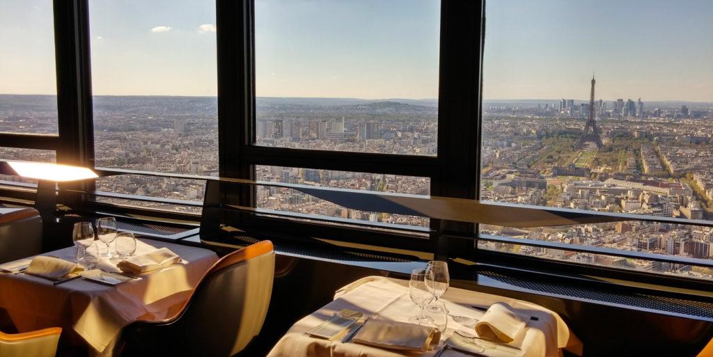 News - Rooftops Paris Montparnasse - Toi Toi Mon Toit
