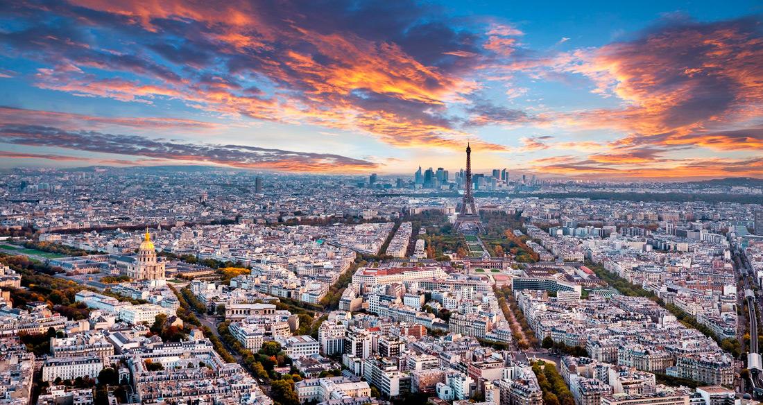 Rooftop - Tour Montparnasse - Paris - Toi Toi Mon Toit